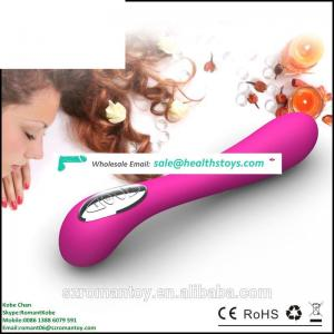 elegant voice control female vibrators with 7 speeds and 3 models