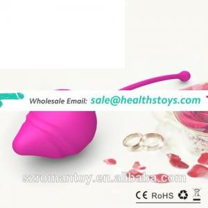 fabulous sex toys Kegel Ball Yoyo for female with soft silicone