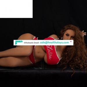 free shipping 2019 hot 108cm big boobs sex doll vagina real for men sex