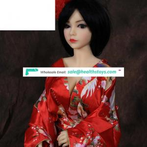 free shipping promotional items 2019 100cm small size silicone sex doll for men