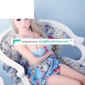 free shipping sex doll 125cm life like pussy silicone ass pussy and ass sex toy for man