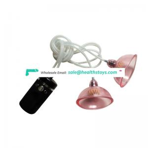 high quality Women chest enlarger chest enclargement pump