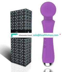 magic wand massager cordless vibrating AV vibrator for sex toys women
