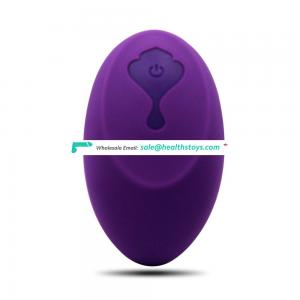 noiseless  pocket bedroom sex  toys for couples remote control wireless vibrating eggs cute mini vibrator