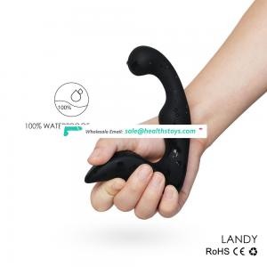 prostate massager vibrator anal vibrator for gay p spot massager vibrating anal plug