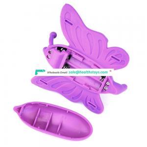 remote control butterfly female penis sex Dildo vibrator for female masturbation