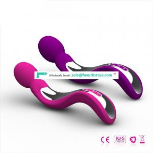 rotating head Silicone Erotic Massager price online shop for sale
