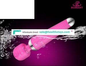 rotating head rabbit vibrator consoladores grandes gox sex toys vagina dumbbells
