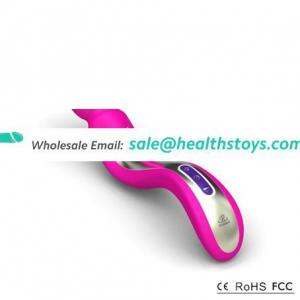 rotating head waterproof lovely toy oem china Vibrator online shopping india