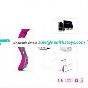 sexual instruments Vibrator, silicone mini bullet vibrator
