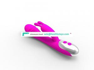 silicone rotating head flexible pink rabbit vibrator big sex toy dick pictures