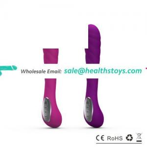 sound controlled app wireless rechargeable vibrator adult toys sexy women