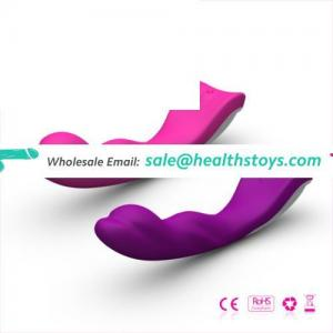 vagina sex toy made silicone Vibrator vibrator for adult ladies