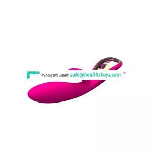 waterproof cheapest dildo rabbit vibrator for vagina massage
