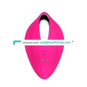 waterproof wearable panty vibrator sexy toy remote control clitoris stimulation
